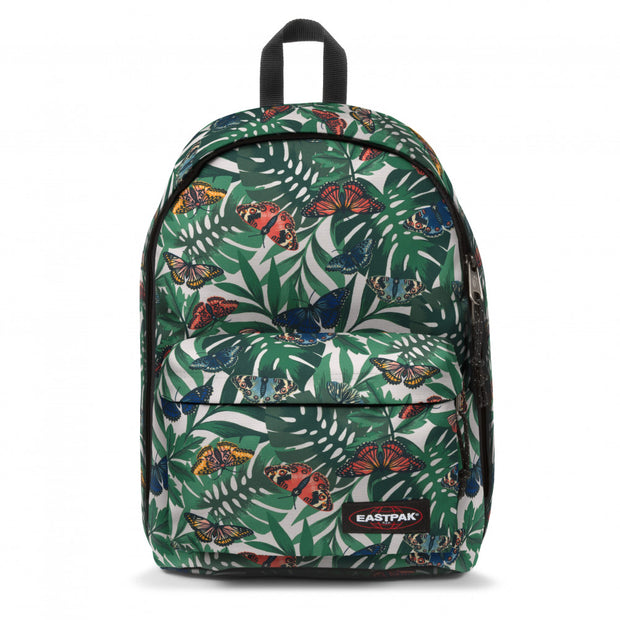 Eastpak Out Of Office Tropical Flowers Femme sac