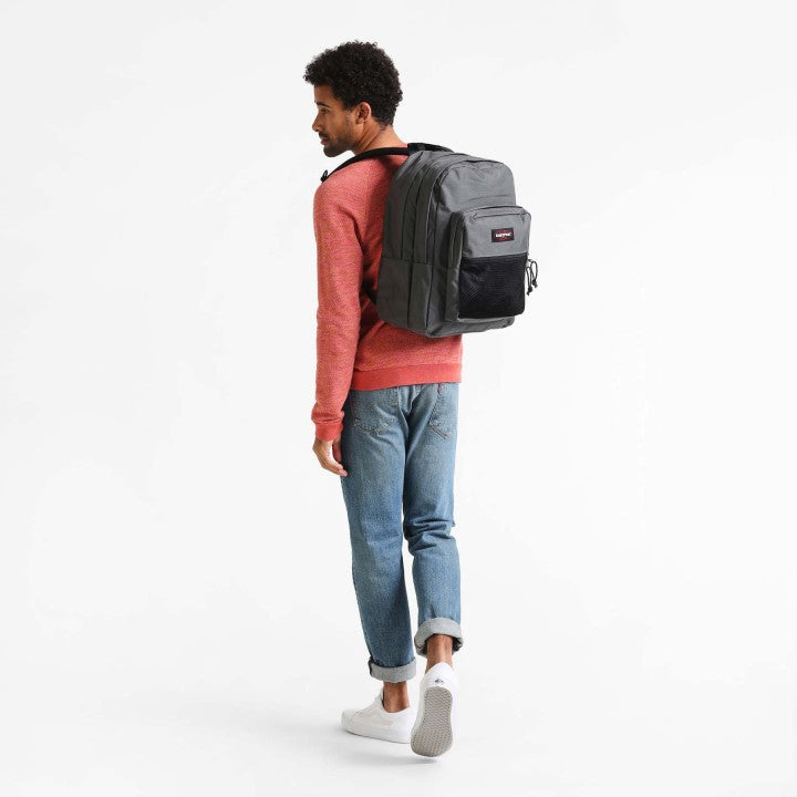 EASTPAK Pinnacle GOOD GREY porte