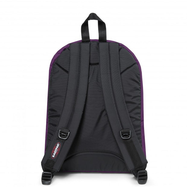 EASTPAK Pinnacle Power Purple 28T DOS