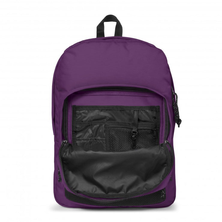 EASTPAK Pinnacle Power Purple 28T OUVERT