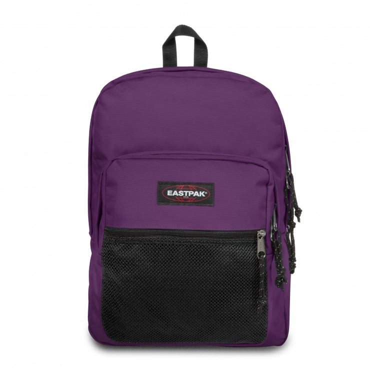 EASTPAK Pinnacle Power Purple 28T face