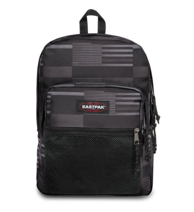 EASTPAK Pinnacle Startan Black face