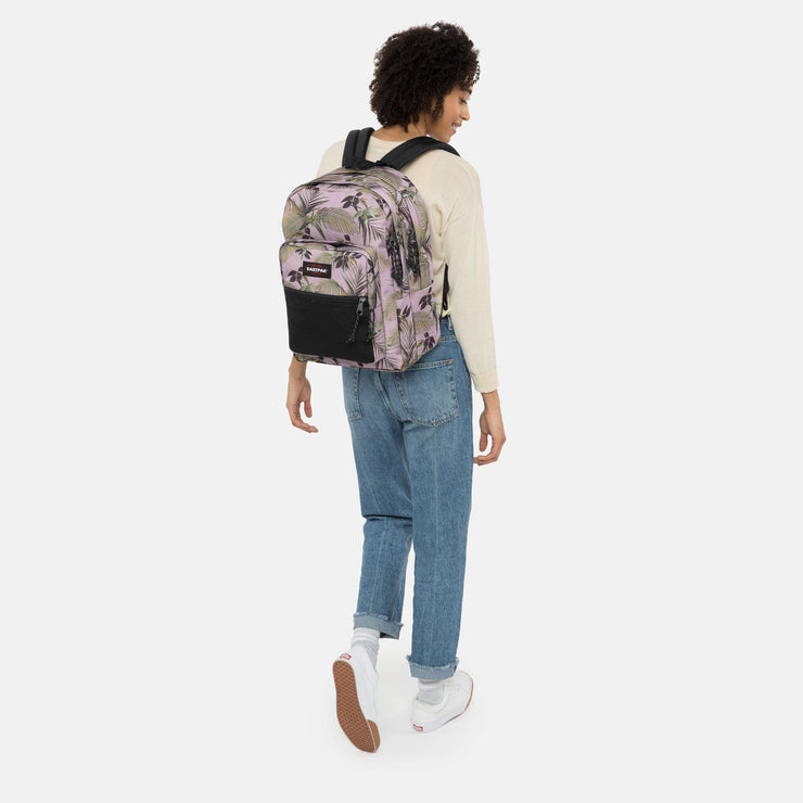 Sac à dos EASTPAK Pinnacle Brize Mel Pink PORTE