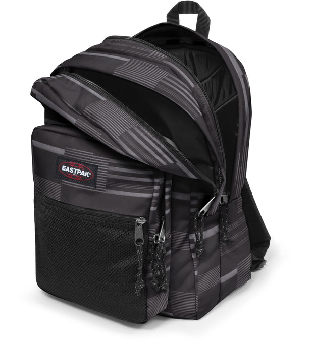EASTPAK Pinnacle Startan Black COTE