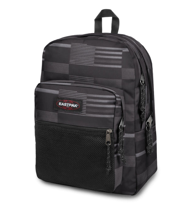 EASTPAK Pinnacle Startan Black PROFIL