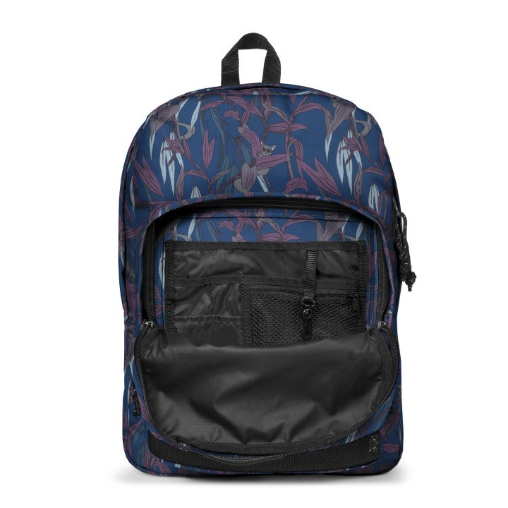 EASTPAK Pinnacle wild blue poche avant