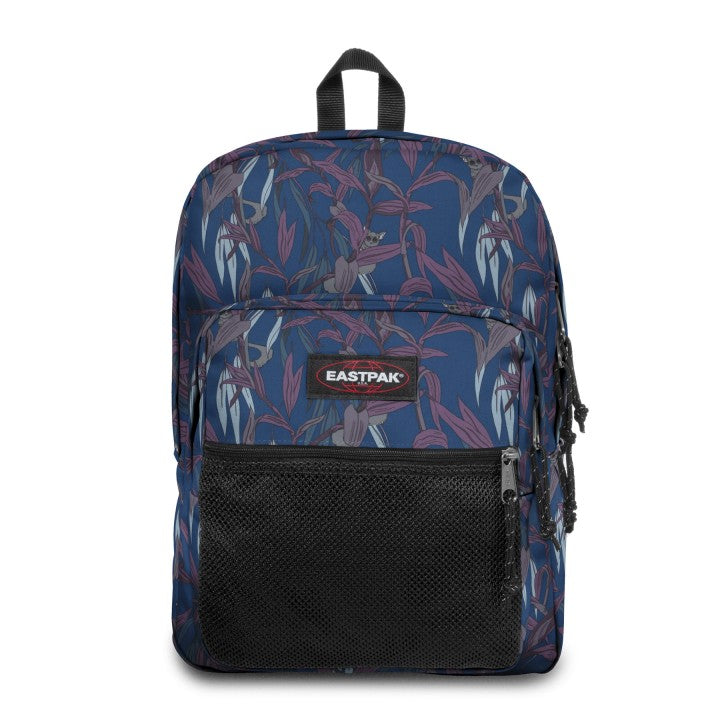 EASTPAK Pinnacle wild blue face