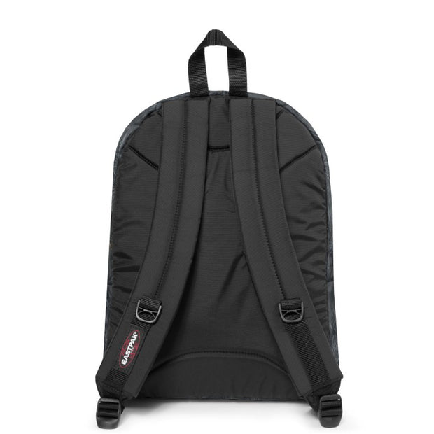 EASTPAK Pinnacle wild grey dos