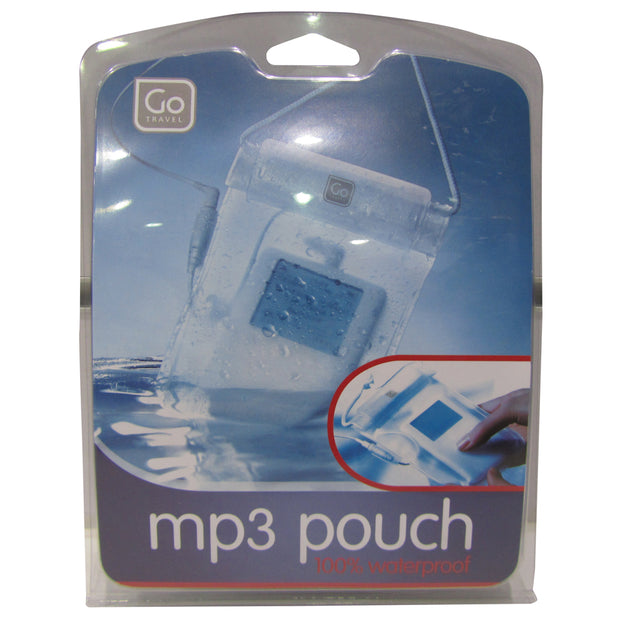 Pochette waterproof MP3  face