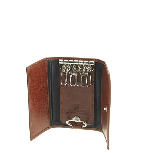 porte-clefs-hexagona-empire-marron-330609-interieur