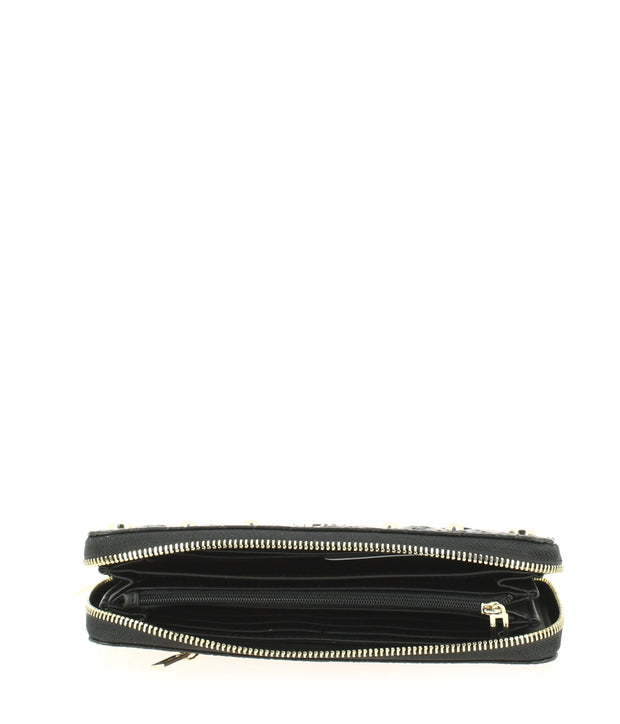 portefeuille GUESS coast to coast SG699346-Black