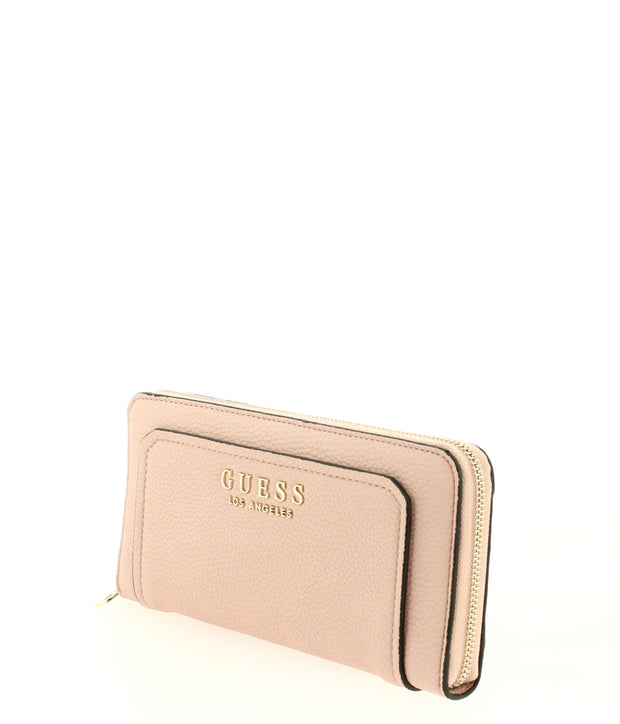 portefeuille GUESS Sally VG670046-blush