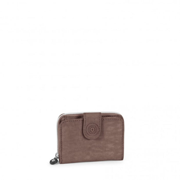 Portefeuille KIPLING New Money Monkey Brown face