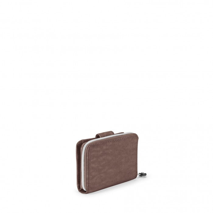 Portefeuille KIPLING New Money Monkey Brown dos
