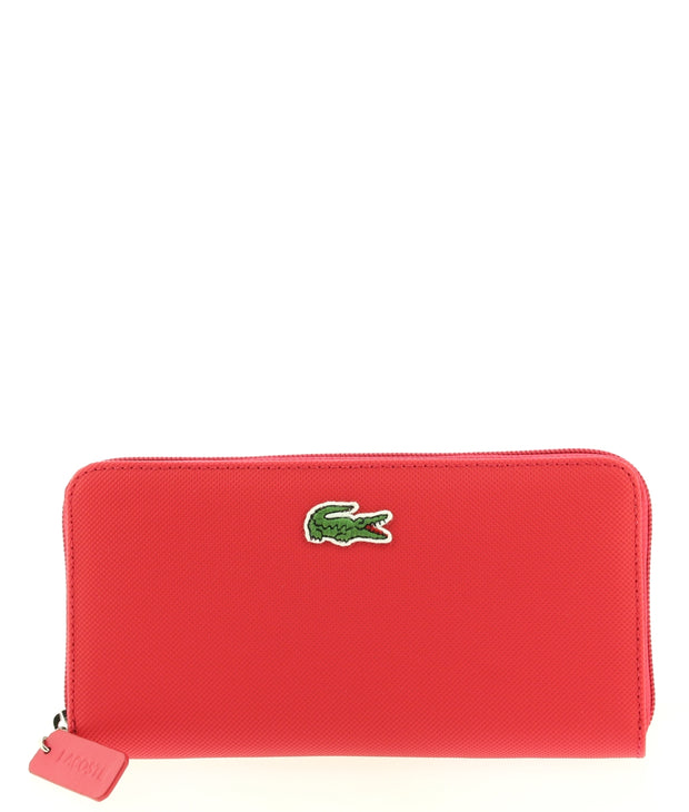 Portefeuille LACOSTE NF2285PO-185 face