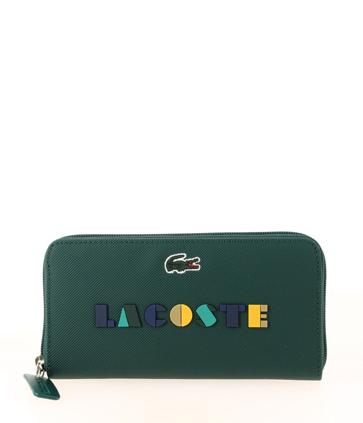 Portefeuille LACOSTE NF2611CF-B62 face