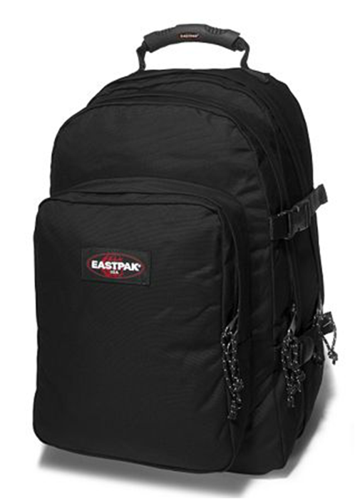 Sac à dos Eastpak PROVIDER black face