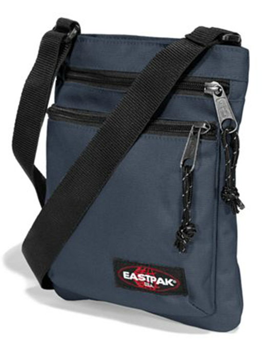 Pochette Eastpak rusher midnight face