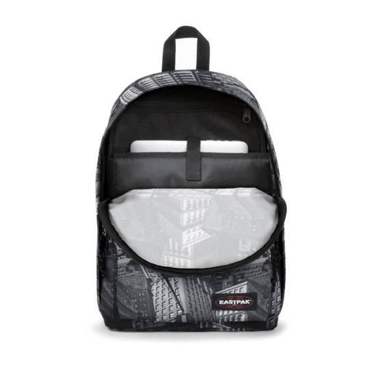 Sac à Dos  Eastpak Out Of Office CHROBLACK
