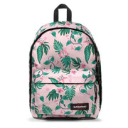 Sac à Dos  Eastpak Out Of Office TROPIC PINK
