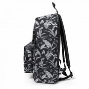Sac à dos Eastpak Out Of Office Flower Black COTE