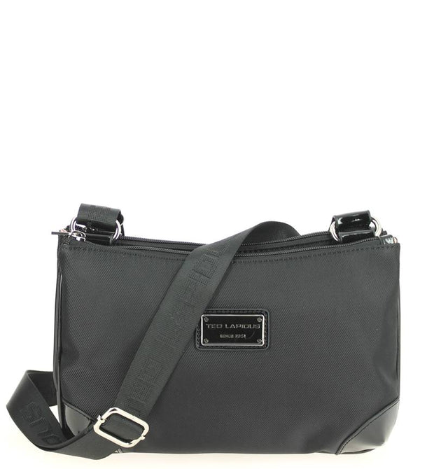 sac-bandouliere-ted-lapidus-tonic-tl-ny4081-noir-face
