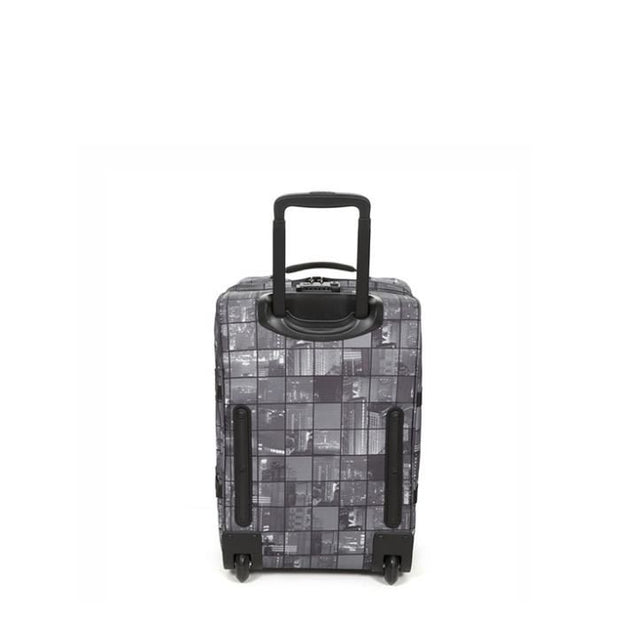Sac de voyage Eastpak Tranverz S Filtered Night dos