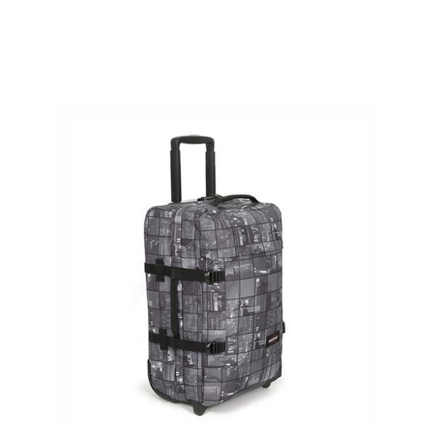 Sac de voyage Eastpak Tranverz S Filtered Night