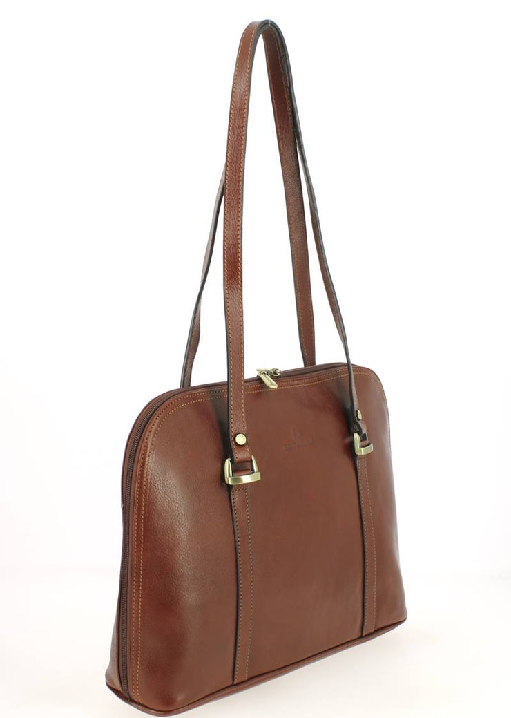 sac-epaule-hexagona-empire-marron-110469-cote