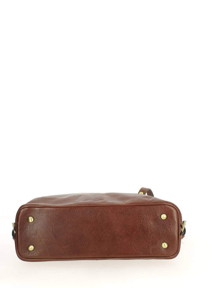 Sac HEXAGONA Empire 111322B Marron dessous