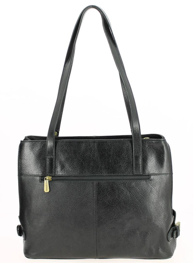 Sac HEXAGONA Empire 111322B Noir dos