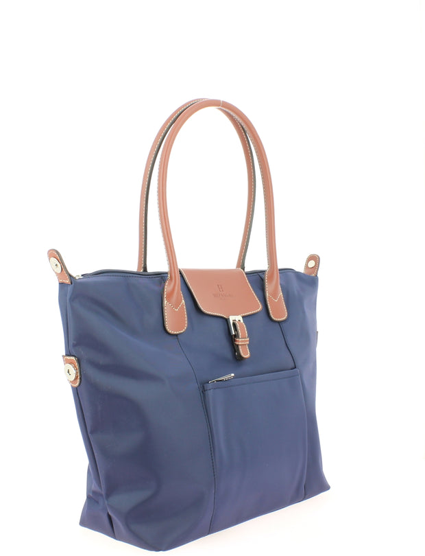 sac-shopping-hexagona-bleu-marine-172477-marine coté