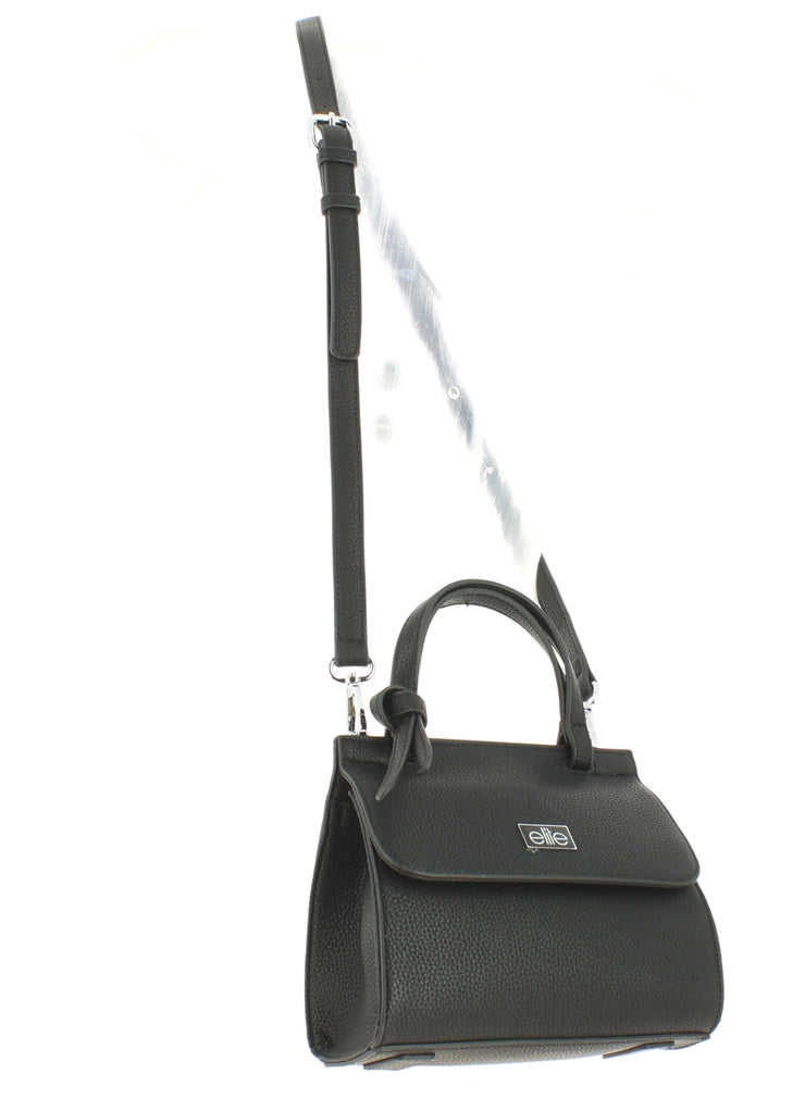 Sac A MAIN ELITE BAGS EL-032-NOIR