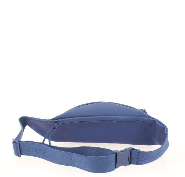 sac banane Lacoste NH2886PO-024-ESTATE-BLEU