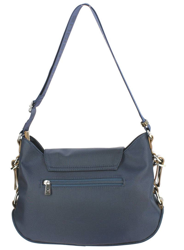 Sac bandoulière TED LAPIDUS TL NY4021 MARINE - dos