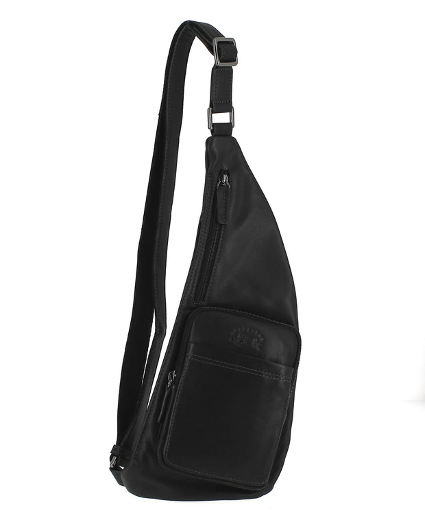 Sac body Francinel-Noir face
