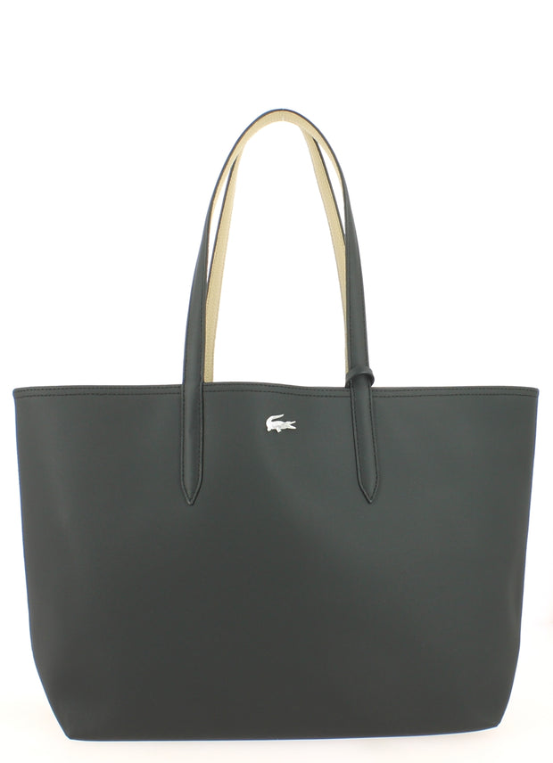 Sac Cabas Lacoste Réversible NF2142AA-A91 FACE