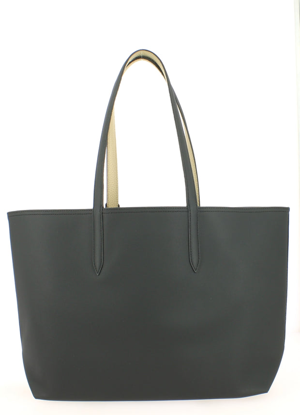 Sac Cabas Lacoste Réversible NF2142AA-A91 DOS