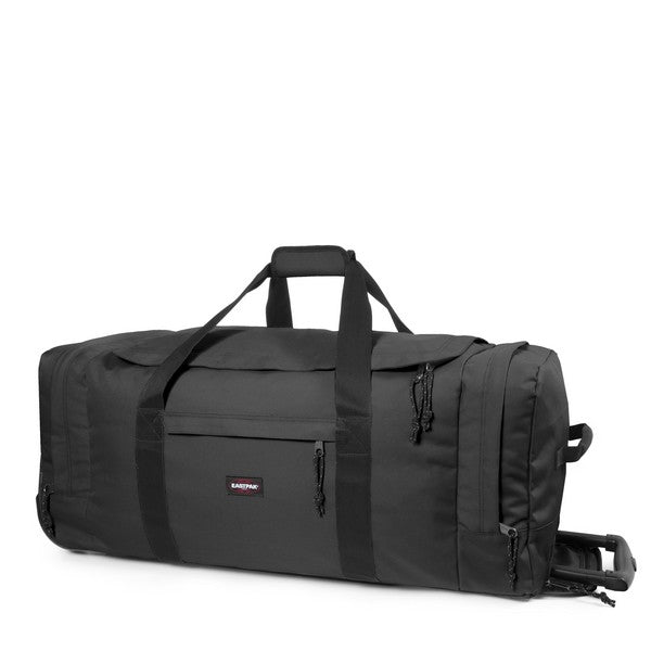 Sac de voyage EASTPAK Leatherface L 008 Black