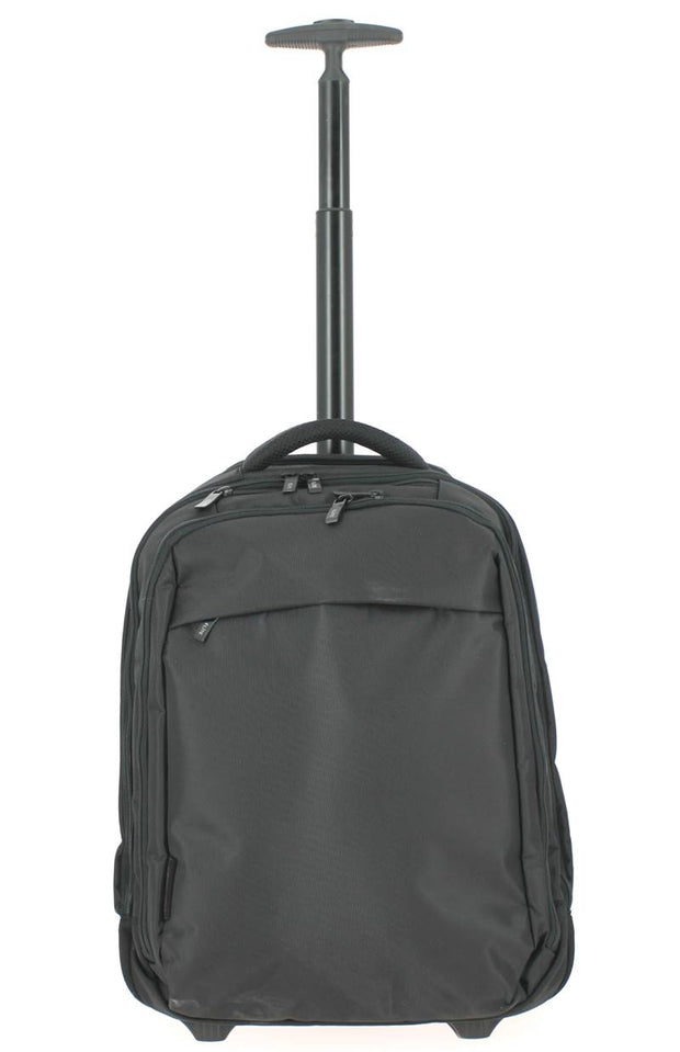 Sac à dos ordinateur Elite 4635 Noir - face