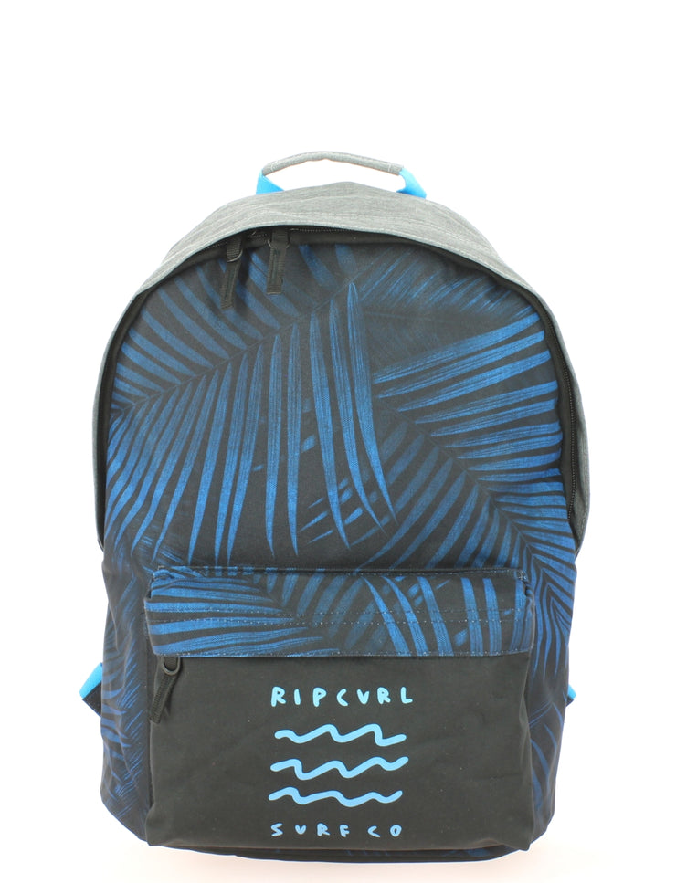 Sac à dos RIP CURL DOME Glow Wave face