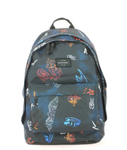 Sac à dos RIP CURL Double dome tropicana face