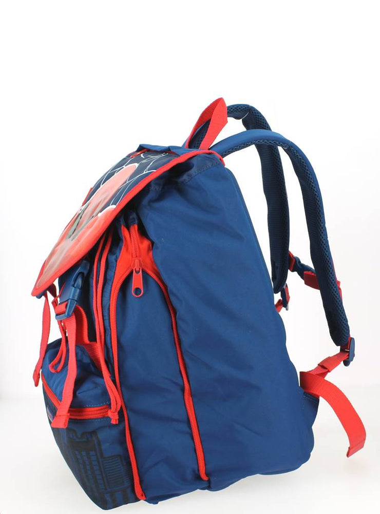 Sac à dos extensible SAMSONITE Spider Man  côté