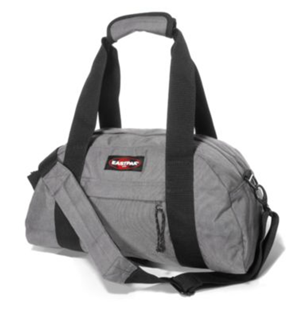 Sac de sport EASTPAK COMPACT SUNDAY GREY  face