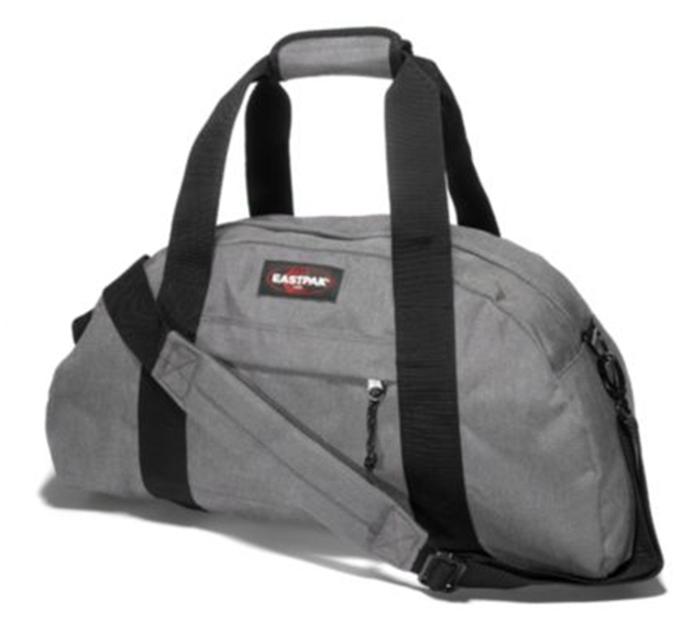 Sac de voyage EASTPAK STAND SUNDAY GREY