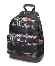 Sac Eastpak Wyoming Night Haze face