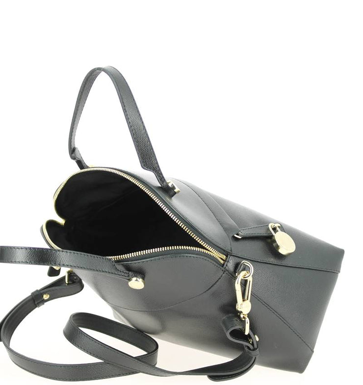 Sac Furla 768383 B BEF8 ARE PIPER ONYX001 - intérieur