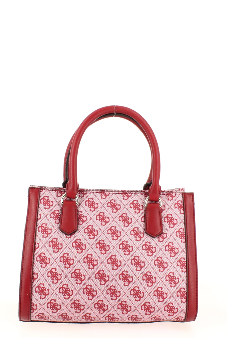 Sac GUESS SG699106-RED dos