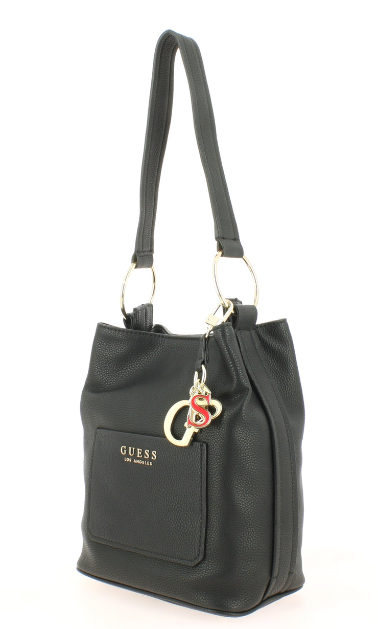 Sac GUESS VG670030-black coté2