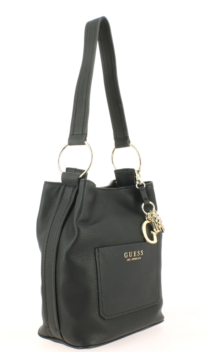 Sac GUESS VG670030-black coté1